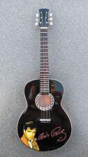 RGM77 Elvis Presley Miniature Guitar