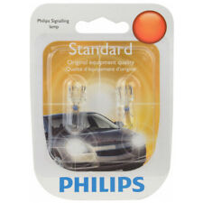 Philips Courtesy Light Bulb for GMC C1500 Suburban C2500 Suburban K1500 fl
