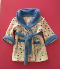 """American Girl Terry Bubble Robe 18"""" Doll"""