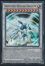 Yugioh Card - Shooting Quasar Dragon *Ultra Rare* LC05-EN005 (NM/M)