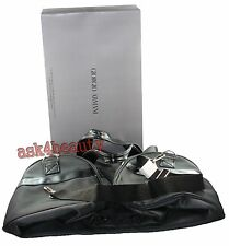 Giorgio Armani Complimentary Luxury Men's Duffle, Travel, Gym Bag New In Box