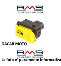 246130010 RMS Schaltfläche gelb Hupe Piaggio 290679
