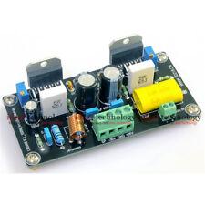 LM3886 in parallel Mono DC Audio Power amplifier board Class AB 100W AMP Board
