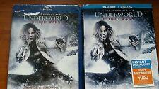 Underworld: Blood Wars NS  (Blu-ray Disc, 2017, Includes Digital Copy)