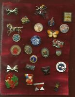 COLLECTION OF   PIN / BADGES CLOSING DOWN SALE  05