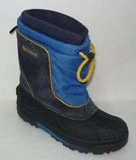 Columbia Blue Duck Boots Women's size 4