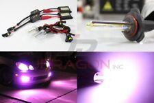 H10/9145 12000K Violeta 35W Delgado Dc Lastre Hid Conversión Kit Xenon Bombilla