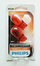 PHILIPS VISION WY21W 12V 21W 12071b2 (paire)
