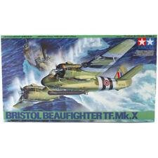 Tamiya Bristol Beaufighter TF.Mk.X Model Set (Scale 1:48) 61067 NEW