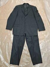 Big&Tall Men's Italian Style Suit