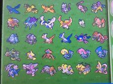Pokemon Sun Moon Home all 63 Shiny Legendary Pokemon 6IV Guide