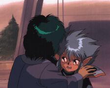 Iczer Reborn Anime Cel Animation Art Iczer-3 Nagisa Toshihiro Hirano Iczelion