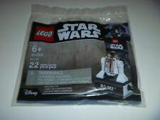 Lego Star Wars R3-M2 Polybag (40268) NEW SEALED