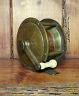 Very Early - REVERSING / FOLDING HANDLE FLY REEL - English - Different