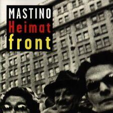 Mastino Heimatfront [CD]