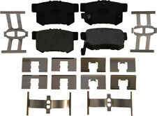 Disc Brake Pad Set-Posi-Met Disc Brake Pad Rear Autopart Intl 1403-86537