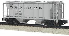MTH S Gauge PS-2 Hopper Car Pennsylvania 35-75051
