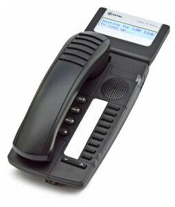 NEW Mitel MiVoice 5304 IP Phone VoIP Display Speakerphone Fast ship