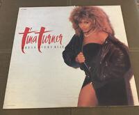 Tina Turner - Break Every Rule (Vinyl LP 1986 NM)
