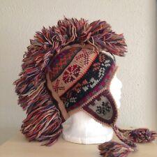 Cool Mohawk Hat (100% wool)