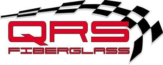 QRS Fiberglass for Porsche's