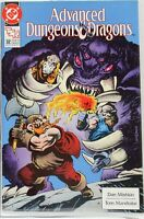 DC TSR Comic Advanced Dungeons & Dragons 1991 Issue 32 VF/NM 1st Print