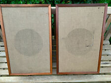 More details for nice pair tannoy gold 3lz 111lz speakers (74/75)