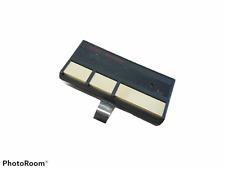 SEARS Craftsman 139.53779 3 Button Garage Opener HBW0709 K1026 Tested