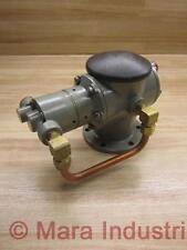 Conoflow J-214 Pressure Regulator Model J - New No Box