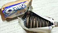 OREO KOREAN Thins Tiramisu Cream Chocolate Sandwich Cookies (6 PCS)