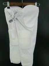 Rawlings Youth Football Pants with Pads Size L