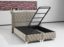 Bettgestelle ohne Matratze mit eingebautem Bettkasten
