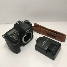Nikon D7100 24.1MP Digital SLR Camera Body