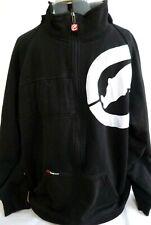 Ecko Unltd Mens Zip-Up Jacket Coat, Extra Large-XL, Thick-Warm, Fleece Lined