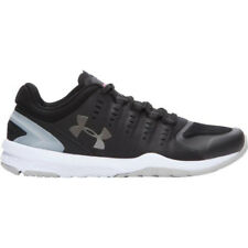 Under Armour Women's Charged Stunner Training Shoes Black 7.5