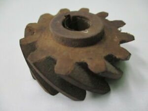 1938-1941 American Austin Bantam distributor drive gear NOS