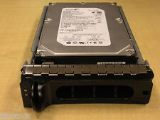 "Dell JX56N 1TB SATA 7.2K Hard Drive 3.5""  Seagate ST3750640NS with hot plug tr"