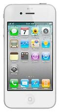 NEW IN BOX APPLE iPhone 4 8GB WHITE VERIZON CDMA SMART PHONE