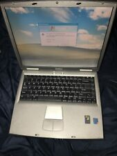 Dell Inspiron 1150 15in. Notebook/Laptop - has DVD player