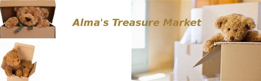 Alma's Treasure Market