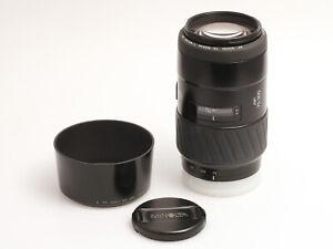 Minolta AF Zoom 75-300mm 1:4,5-5,6 A-mount