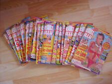 Blitz ILLU / Blitz Illu Sammlung 21.Zeitschriften Nr.6 bis 49 von 1997 Sammler