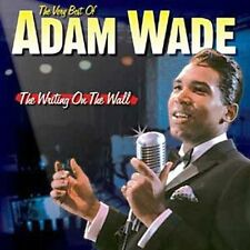 Adam Wade : Writing On the Wall: The Very Best of [us Import] CD (2004)