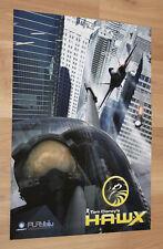 Tom Clancy's H.A.W.X HAWX / Vin Diesel - Wheelman Poster 58x41cm PS3 Xbox 360