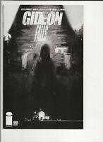 GIDEON FALLS #1 1st print Jock Variant Image Comics NM 2018 ~ actual scans