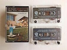 Van Halen - Right Here, Right Now - Double Cassette Set 9362 45198-4