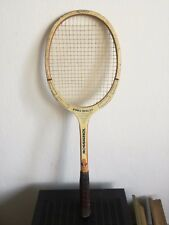 ** Racchetta Tennis ROSSIGNOL Pro Rally made in Usa vintage **