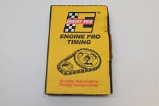 NEW Engine Pro Timing SA Gear 73053 Double Roller Timing Chain Set