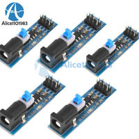 5PCS 3.3V Output AMS1117-3.3 V DC/DC Power Supply Module Voltage Regulator