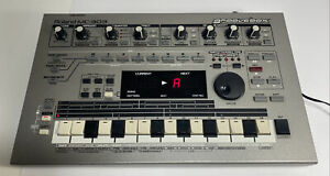 Roland MC-303 GrooveBox Synth Sequencer Drum Machine